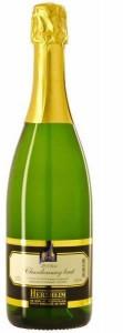 2009er Chardonnay Sekt brut, Pfalz